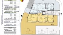 Bellavista-Ground floor plan