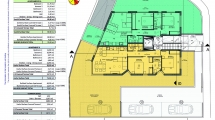 Bellavista-Ground floor plan
